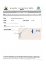 SC Certification