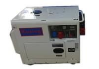 便携式柴油发电机系列