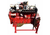 Gas Genset Series